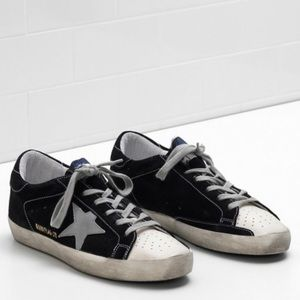 Golden Goose Súperstar Sneakers